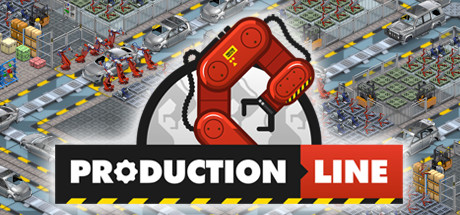Production Line : Car factory simulation Cover Image