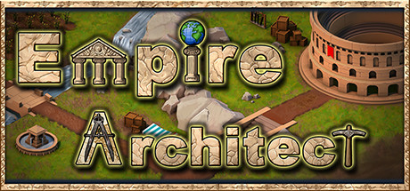 Empire Architect Cover Image