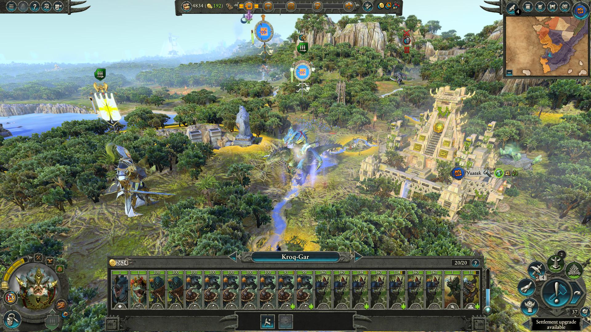 Warhammer total war free download