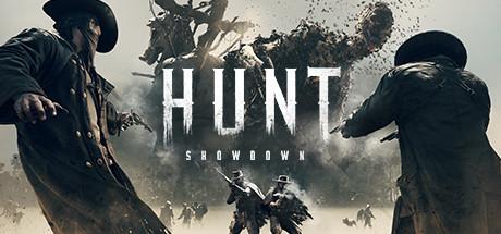 Hunt: Showdown Cover Image