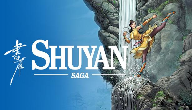 Shuyan Saga™ on Steam