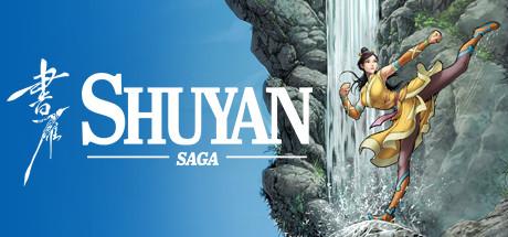Shuyan Saga™ Cover Image