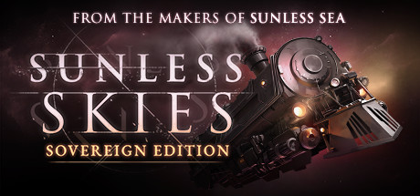 SUNLESS SKIES Cover Image
