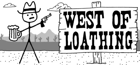 West of Loathing Cover Image