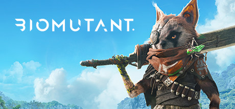 BIOMUTANT Cover Image