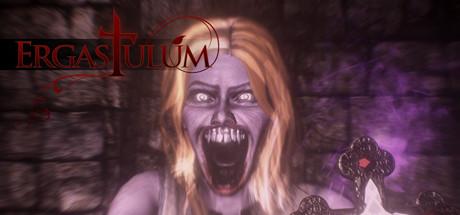 Ergastulum: Dungeon Nightmares III Cover Image