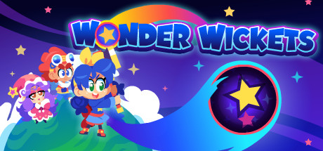 Wonder Wickets Cover Image