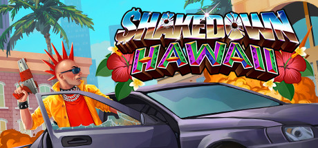 Shakedown Hawaii Capa