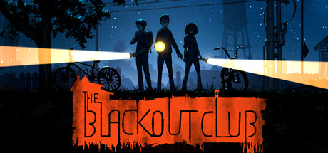 Teaser for The Blackout Club