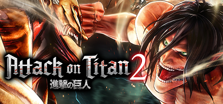 Attack on Titan 2 + Online Free Download