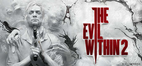 The Evil Within 2 Cover Image