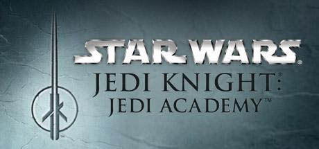 STAR WARS™ Jedi Knight – Jedi Academy™