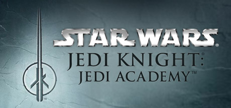 STAR WARS™ Jedi Knight - Jedi Academy™ Cover Image