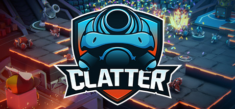 Clatter Cover Image
