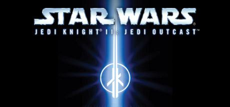 Jedi Knight II: Jedi Outcast Logo