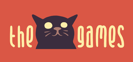 The Cat Games Cover Image
