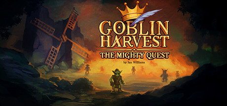 Goblin Harvest – The Mighty Quest