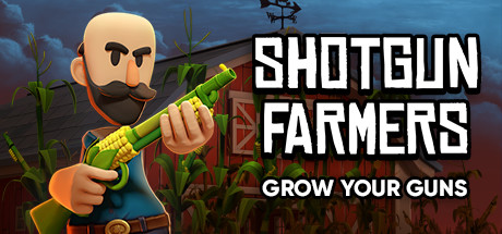 Shotgun Farmers Cover Image