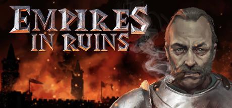 Empires in Ruins [PT-BR] Capa