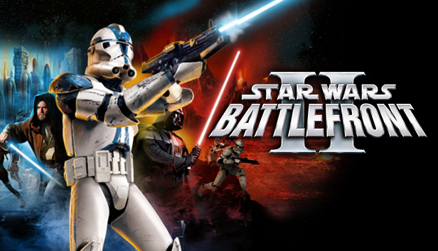 capsule 616x353 - Star Wars: Battlefront 2 (Classic, 2005) on Steam
