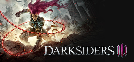 Teaser for Darksiders III