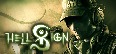 HellSign Cover Image
