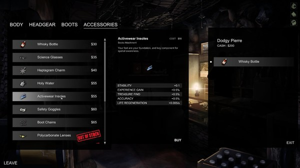 HellSign游戏最新中文版《地狱猎人》