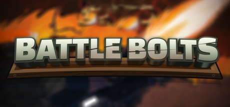 Battle Bolts Cover Image