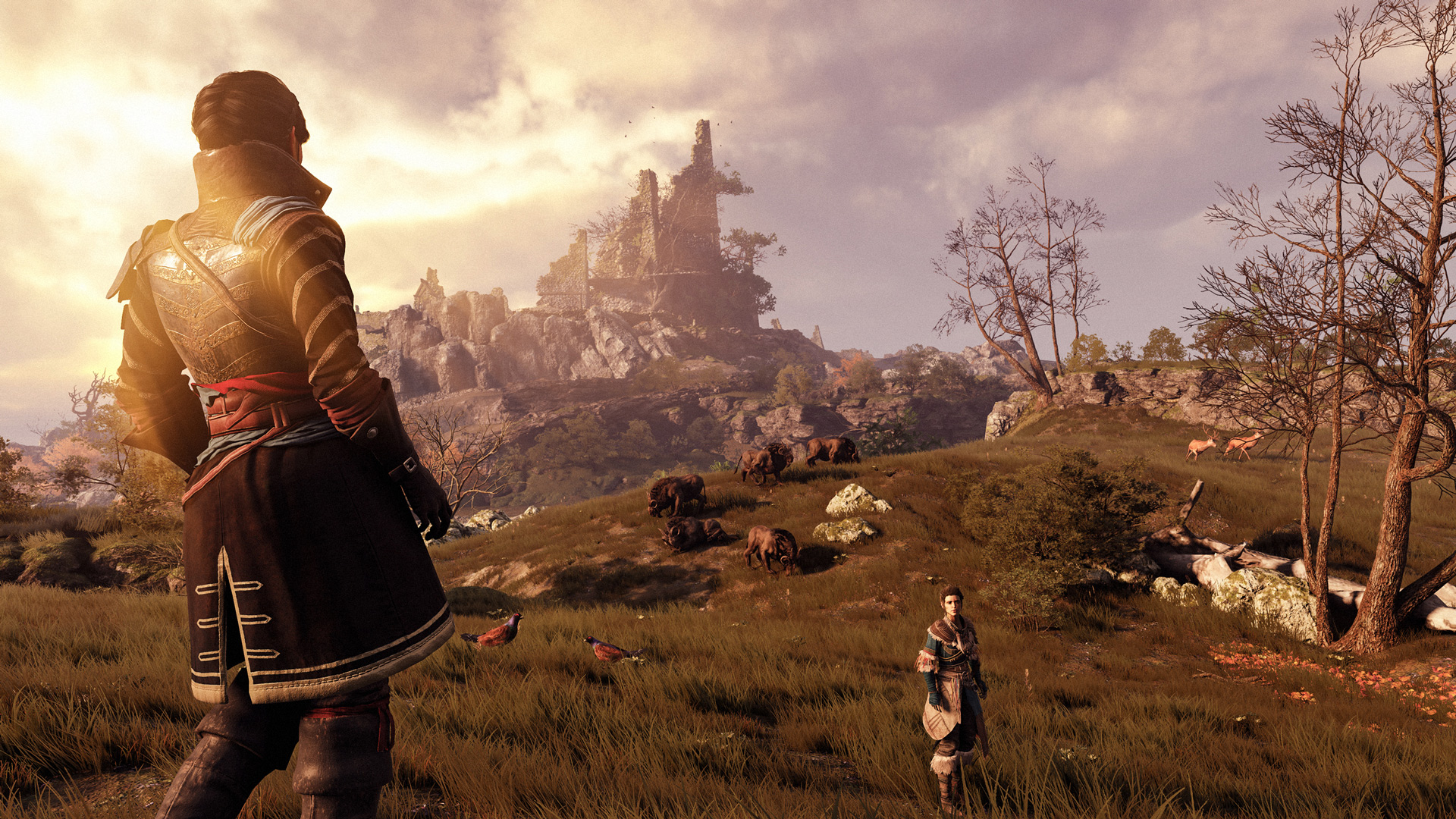 Download GreedFall - Gold Edition for PC