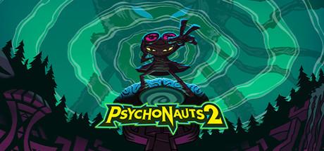 Psychonauts 2 [PT-BR] Capa