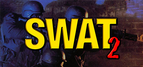 Police Quest: SWAT 2 Cover Image