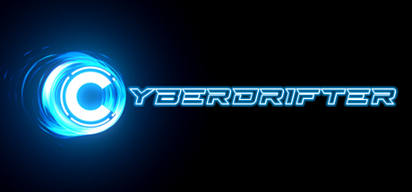 CyberDrifter Cover Image