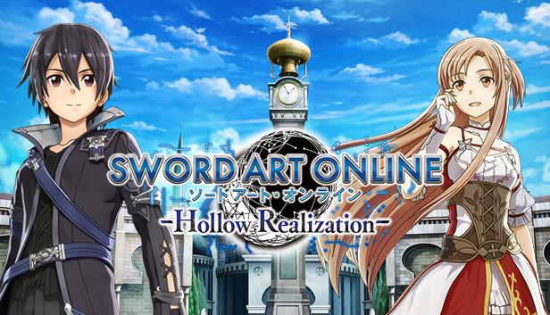 Sword Art Online: Hollow Realization Deluxe Edition в Steam