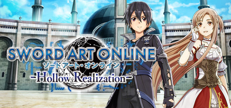 Sword Art Online: Hollow Realization Deluxe Edition Cover Image