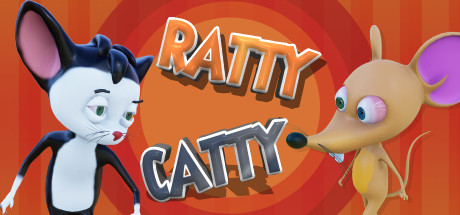 Ratty Catty Cover Image