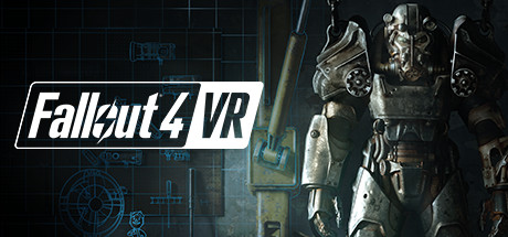 Fallout 4 VR Cover Image