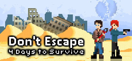 Don't Escape: 4 Days to Survive Free Download v1.2.1