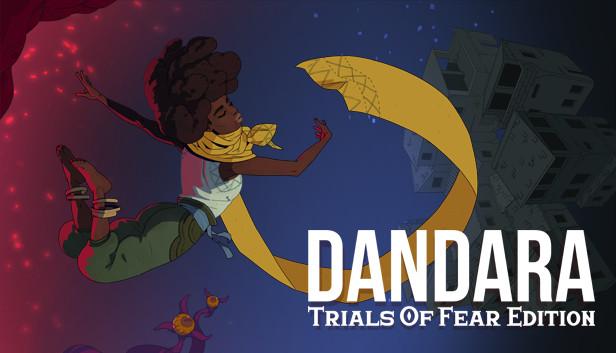Dandara: Trials of Fear Edition on Steam