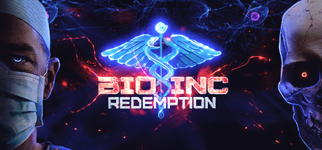 Bio Inc. Redemption Cover Image