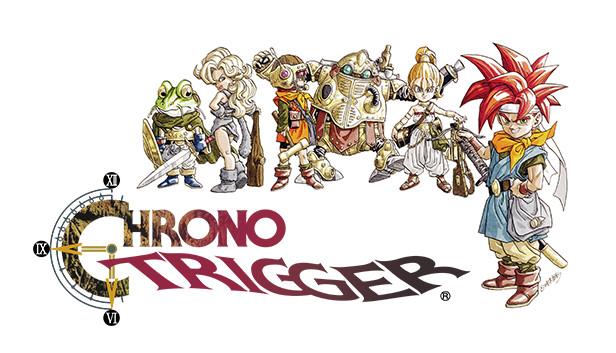 CHRONO TRIGGER® Steam'de