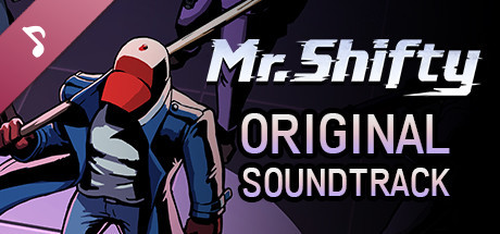 Mr Shifty OST