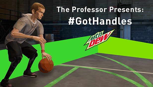 The Professor Presents Gothandles On Steam The professor 2v2 vs local hoopers almost loses. the professor presents gothandles on