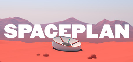 SPACEPLAN Cover Image