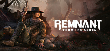 Remnant: From the Ashes Cover Image
