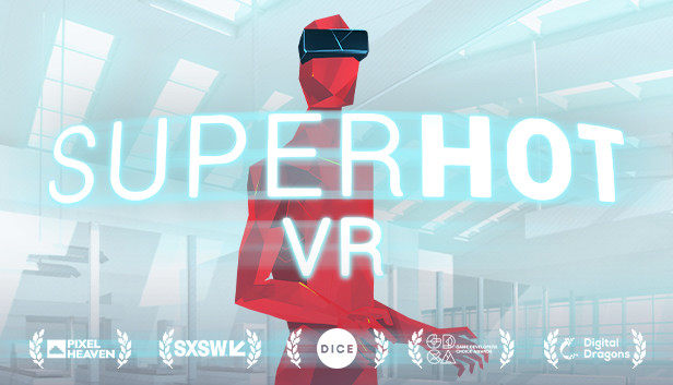 SuperHot VR Juefo de Oculus