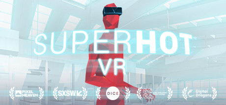 SUPERHOT VR Cover Image