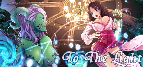 To The Light Cover Image