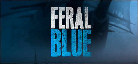 Feral Blue Cover Image