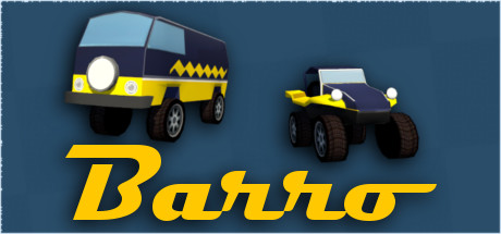 Barro Cover Image