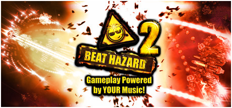 Beat Hazard 2 Cover Image